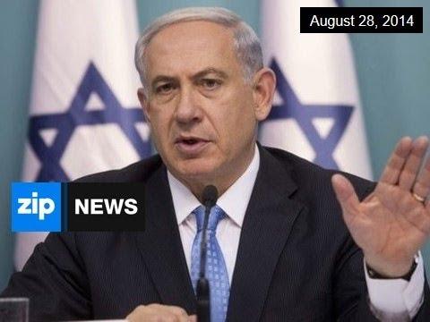 Netanyahu Declares Victory – August 28, 2014