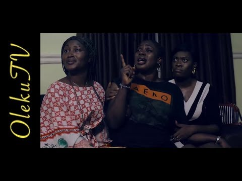 Scorned | Latest Yoruba Movie 2019 Starring Motilola Adekunle | Rotimi Salami