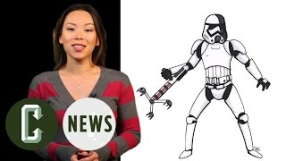 Star Wars 8 Rumored to Include Executioner Stormtrooper | Collider News by Collider