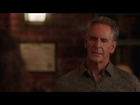 NCIS New Orleans - Season 7 Episode 3 - One of Our Own - Pride & Gregorio Scene