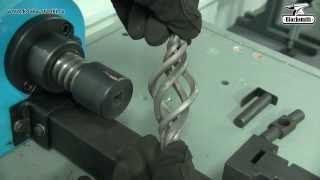 """Инструмент изготовления """"корзинок"""" M04A-KR Blacksmith"""