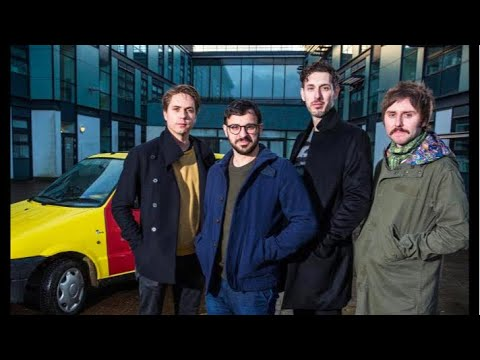 The Inbetweeners Reunion Special LIVE