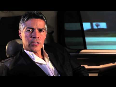 LAPD Hires 9/11 Truther Esai Morales to do PSA