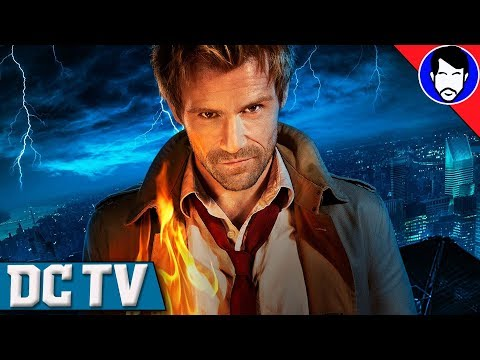 Should Constantine Get a Season 2? | DCTV Recap