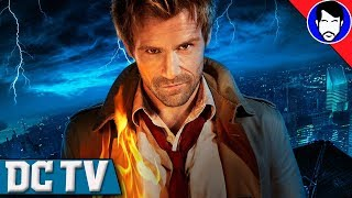Nonton Should Constantine Get A Season 2    Dctv Recap Film Subtitle Indonesia Streaming Movie Download