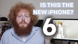 Is this the new iPhone 6? - YouTube