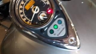 8. 2005 Kawasaki Vulcan VN1500 Walkaround