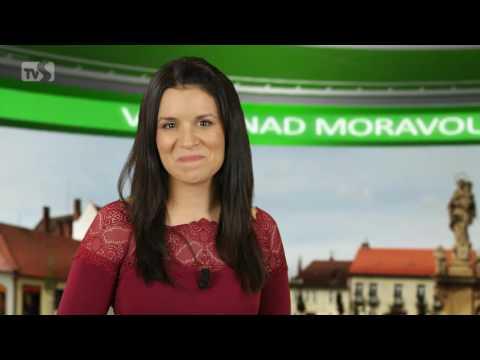 TVS: Veselí nad Moravou 23. 12. 2016