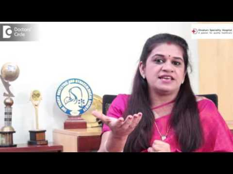 One way to prevent Preterm Delivery – Dr Hema Divakar