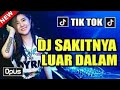 Download Lagu DJ  SAKITNYA LUAR DALAM LAGU TIK TOK ORIGINAL TERBARU 2018 Mp3 Free