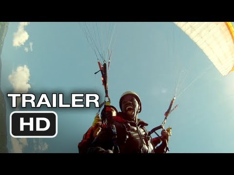 The Intouchables Official Trailer