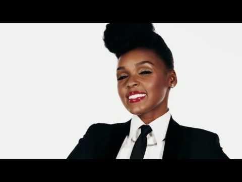 Janelle Monae Sings
