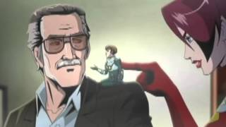 Nonton Stan Lee S Mighty 7 All  Micro  Scenes Film Subtitle Indonesia Streaming Movie Download