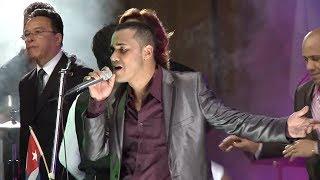 Danny Frank  El Gran Varón Live