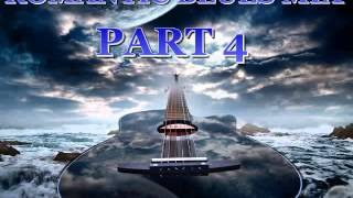 Romantic Blues Mix Part 4 - Dimitris Lesini Greece