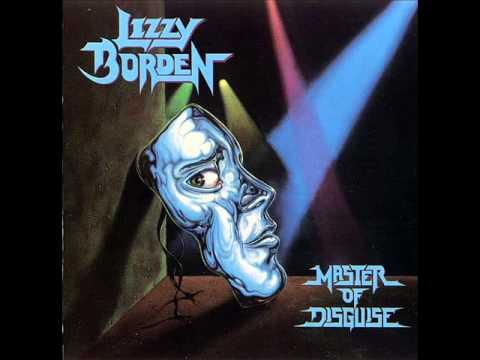 Tekst piosenki Lizzy Borden - Under the Rose po polsku