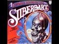 4 Times Sound Razing - Silberbart 1971 FULL VINYL ALBUM