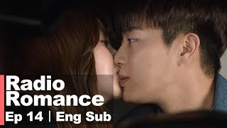 Video YoonDooJoon Have Kissed That Much?! [Radio Romance Ep 14] MP3, 3GP, MP4, WEBM, AVI, FLV April 2018