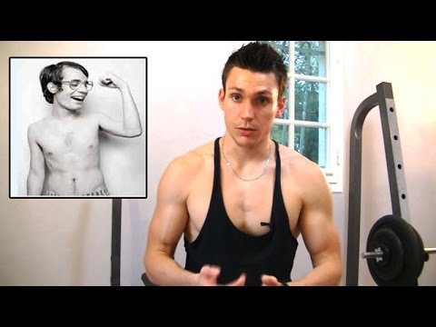 comment gagner muscle