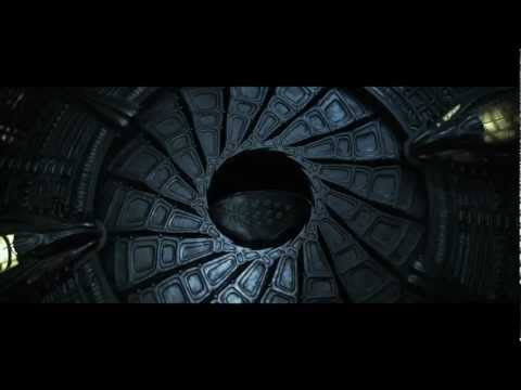 0 Prometheus  Official Trailer 3 | Video