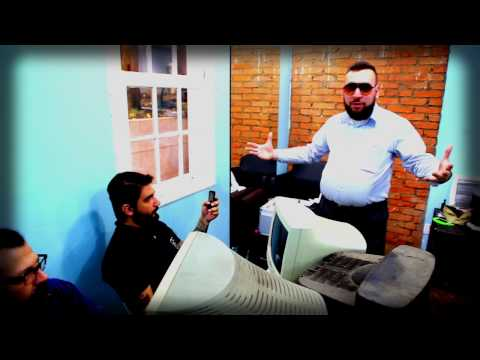 Surra - Tamo na Merda [Videoclipe Oficial] online metal music video by SURRA