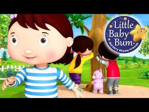 Video songs - Nursery Rhyme Videos  *Volume-17*  Compilation from LittleBabyBum!  Live Stream!