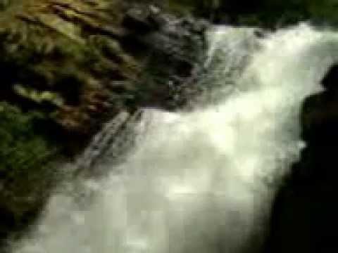cachoeira ze antero corrego danta mg