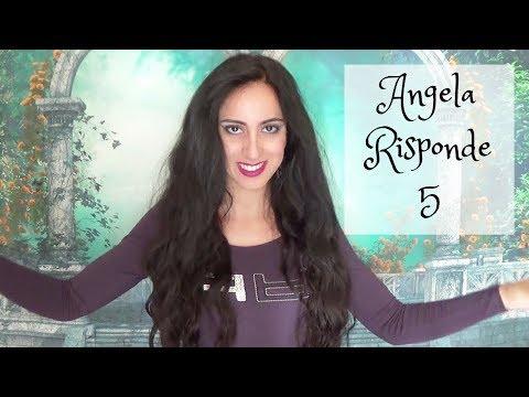 #5 ASK CAPELLI❤Rispondo alle vostre domande sui capelli❤Biotrucco видео