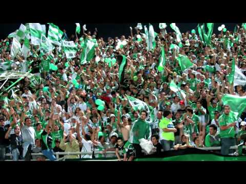 La verde en Catamarca - Los Mismos de Siempre - Sportivo Belgrano