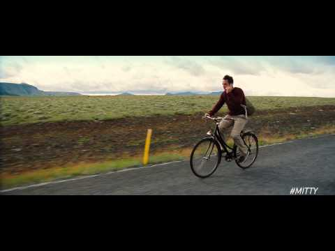 The Secret Life of Walter Mitty Clip 'On My Way to a Volcano'
