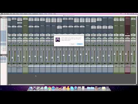 5 Minutes To A Better Mix: Mixing Templates – TheRecordingRevolution.com