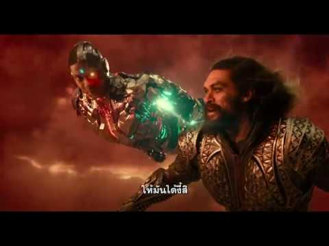 Justice League - Thunder (ซับไทย)