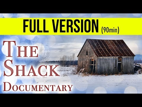 DOCUMENTARY The Shack: Witchcraft and Demon Doctrine Exposed