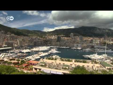 Monaco - Fürstentum an der Côte d´Azur | Euromaxx
