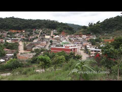 Montanhas Capixabas - Conceição do Castelo - ES