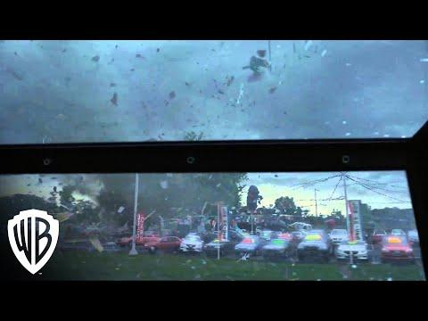 Into the Storm | Destruction Supercut | Warner Bros. Entertainment