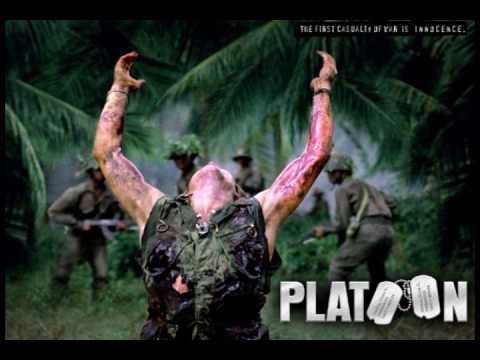Samuel Barber - Adagio For Strings (Platoon)