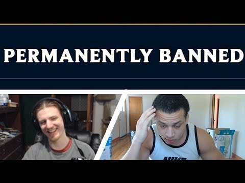 TYLER1 OLD ACCOUNT GOT BANNED | HASHINSHIN Has MADLIFE In Team FUNNIEST MOMENTS OF THE DAY #239 (видео)