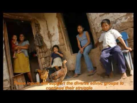 Conociendo nuestras Etnias-Honduras