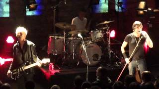 Nonton True Lies Kenny Wayne Shepherd Band Caf   De La Danse Paris 2014 11 16 Film Subtitle Indonesia Streaming Movie Download
