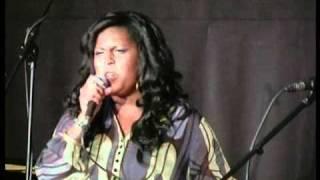Menna Mulugeta - Halleluja