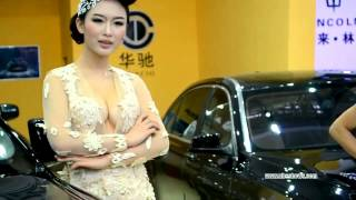Hot Girl Model In Car Show, Car Event 2015 Part 50, Hot Girl, hotgirl, hot girl vn, hot girl ha noi