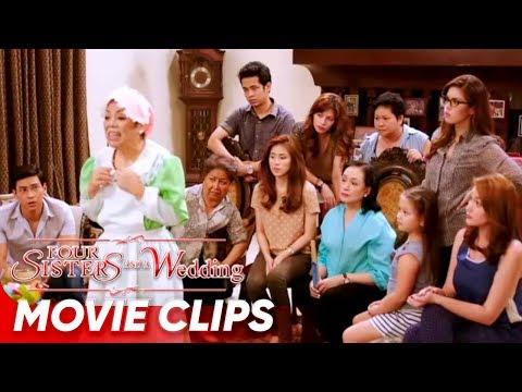 Mga Bayag, pilit nilabas ang 'baho' ng mga Salazar?! | Movie Clip