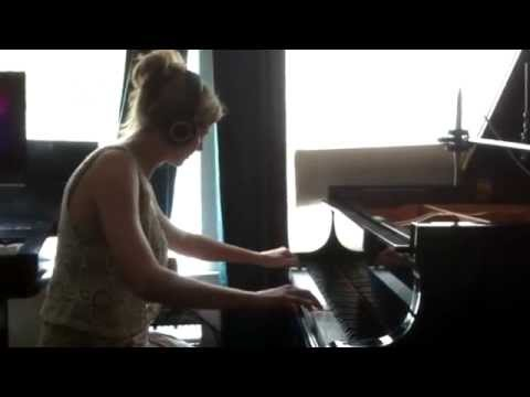 Film Score Audition - Fiona Joy Hawkins