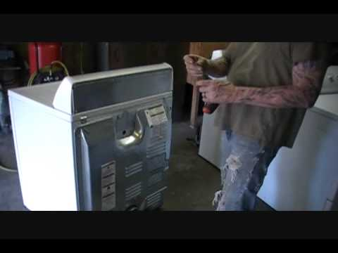 "Electric Dryer Repair – ""How To"""