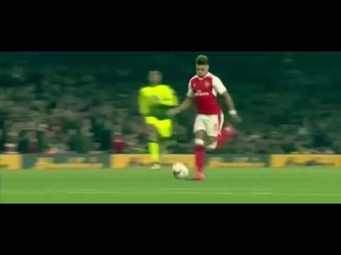 Arsenal FC 2:0 Reading | Extended HIGHLIGHTS CUP 25.10.2016 HD