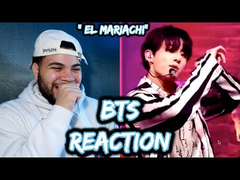 EL MARIACHI  BTS (방탄소년단) - Airplane pt.2 @BTS COMEBACK SHOW  REACTION & THOUGHTS  JAYVISIONS