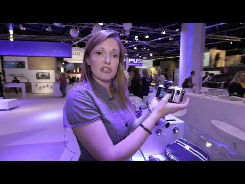 Olympus PEN Lite E-PL5 – Which? first look