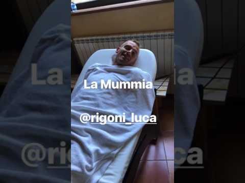 Rigoni rinnova col Genoa… e diventa una mummia!