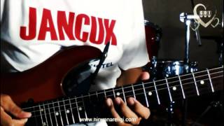 Lagu WAKUNCAR Video Cover Tutorial Melodi Dangdut Termudah